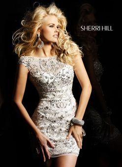 Sherri hill платья минск